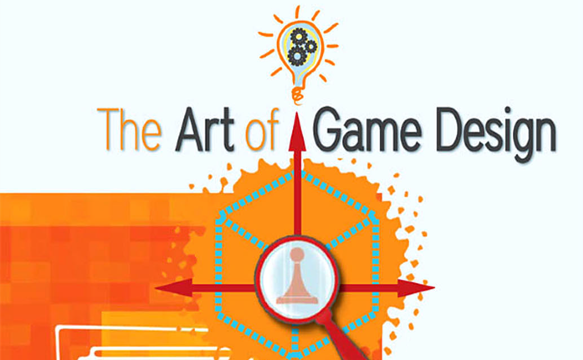 Learn How to Easily Master the Art of Game Design